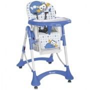 Bertoni Lorelli ELITE hranilica Blue baby Owl 2014