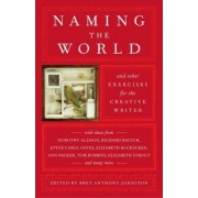 Naming the World by Bret Anthony Johnston