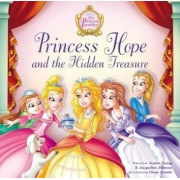 Princess Hope and the Hidden Treasure by Jacqueline Kinney Johnson