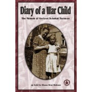 Diary of a War Child by Diana Star Helmer