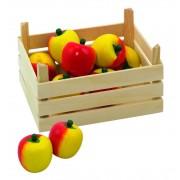 Fa játék gyümölcs, alma