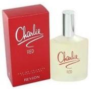 Revlon - Charlie Red EDT 100 ml