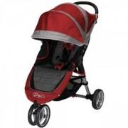 Детска количка Baby Jogger City Mini crimson/gray, 745146112360