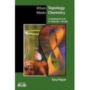 When Topology Meets Chemistry by Erica Flapan