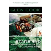 Starfishers: Star's End v. 3 by Glen Cook