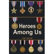 Heroes Among Us by Hal Terrell