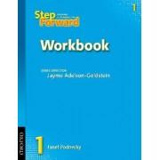 Step Forward 1: Workbook by Barbara Denman