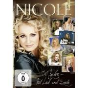 Nicole - 30 Jahre mit Leib und Seele (0886977695797) (1 DVD)