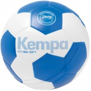 Kempa Handball FLY HIGH SOFT - royal/weiß | 1