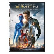 X-MEN:Day of future past:Hugh Jackman - X-Men: Viitorul este aproape (DVD)
