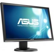 "Monitor LED Asus 22"" VW22ATL, DVI-D, VGA, 5ms, Boxe (Negru) + Bitdefender Antivirus Plus 2017, 1 PC, 1 an, Licenta noua, Scratch Card"