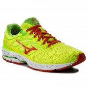 Обувки MIZUNO - Wave Shadow J1GC173054 Жълт