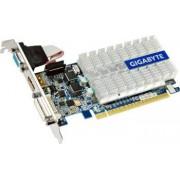 Placa Video Gigabyte GeForce 210 1GB DDR3 64bit PCIe Racire Pasi