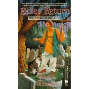 Exiles' Return: The Ghatti's Tale by Gayle Greeno