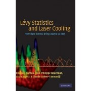 Levy Statistics and Laser Cooling by Francois Bardou