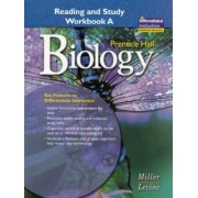 Prentice Hall Biology Guided Reading and Study Workbook 2006c by Kenneth R. Miller
