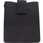 Husa Pouch Luxury Negru APPLE iPad 3, iPad 4 Retina GUCCI