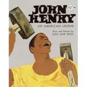 An American Legend by John Henry
