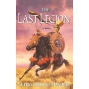 The Last Legion by Valerio Massimo Manfredi