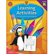 Brighter Child Learning Activities, Grade K by Brighter Child