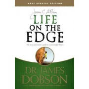 Life on the Edge by Dr James C Dobson