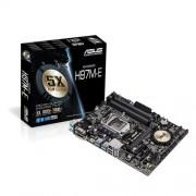 MB ASUS H97M-E soc.1150 H97 DDR3 mATX 1xPCIe USB3 SATA6 RAID GL D-Sub DVI HDMI