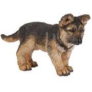 Papo German Shepherd Puppy Figure