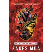 The Heart of Redness by Zakes Mda