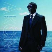Akon - Freedom- New- (0602527203027) (1 CD)