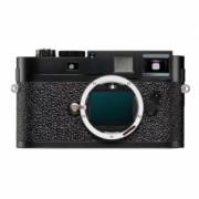 Leica M9-P Digital Rangefinder Body / Silver Crom RS1050816-1