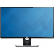 "Monitor LED DELL SE2716H Curbat, 27"", 6ms, black-silver"