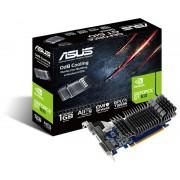 ASUS nVidia GeForce GT 610 1GB 64bit GT610-SL-1GD3-L