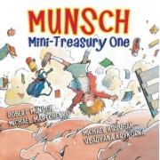 Munsch Mini-Treasury One by Robert Munsch