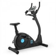 Capital Sport Cross Pro Ergometru Monitoare centrare trainer 26 kg volant Pulse VERDE ( FIT3-CS Ergo Pro B)