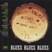 Jimmy Rogers - Blues Blues Blues (0075678314827) (1 CD)