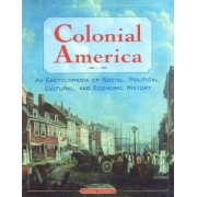 Colonial America by James Ciment