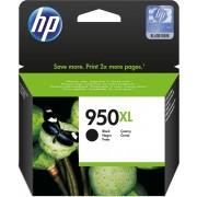 HP 950XL - Inktcartridge / Zwart (CN045AE)