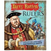 Dirty Rotten Rulers by Jim Pipe