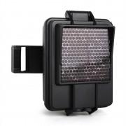 Duramaxx IR-Booster Infrarot-Blitzgerät für Wildkameras schwarz