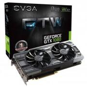 Evga GeForce Gtx 1080 Ftw 8GB GDDR5X Dvi-D Hdmi 3x DisplayPort Pci-E G