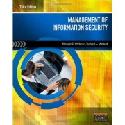 Management of Information Security by Michael Whitman