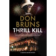 Thrill Kill: A Voodoo Mystery Series Set in New Orleans