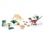 Calendar advent dinozauri schleich sl97152