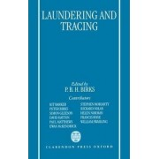 Laundering and Tracing by Peter B H Birks