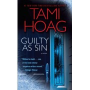 Guilty as Sin by Tami Hoag