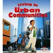 Living in Urban Communities by Kristin Sterling