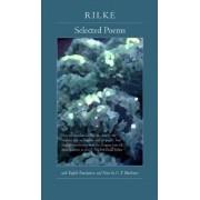Selected Poems of Rilke by Rainer Maria Rilke
