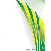 Address Book: Abstract Version 8