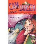 Cam Jansen and the Mystery Writer Mystery by David A Adler