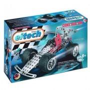 Eitech - Construction Mécanique Basic : Racing Car